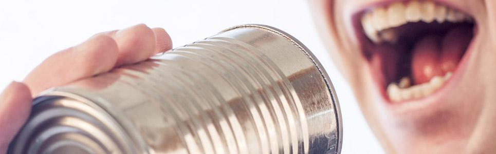 הפחתת רעשים באמצעות מכשיר שמיעה
