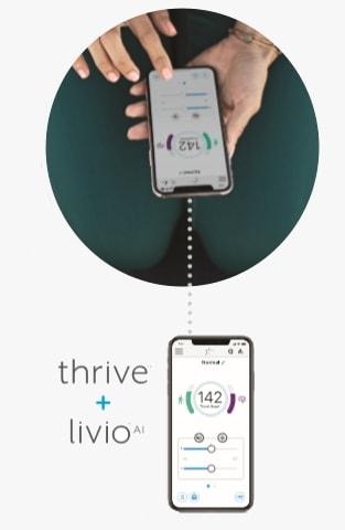 אפיקציית Thrive